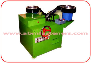 automatic Blind Rivet assembling Machines high speed