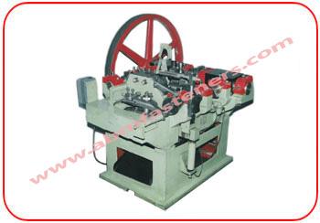 Horse Shoe Nail Making Machines,fabricator machine,polishing drum ...
