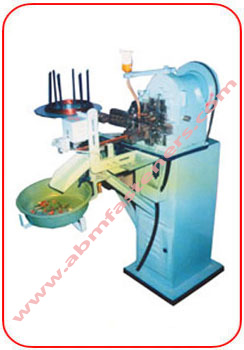 Automatic Staple Pin Making Machines