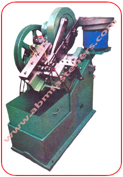 automatic thread rolling machines high speed