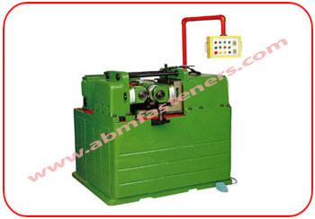 hydraulic thread rolling Machines,thread rolling machine
