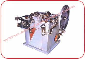 Wire Nail Making Machines for Pop Rivets or Blind Rivet